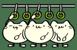 Mii-kun part2 sticker #177300