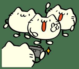 Mii-kun part2 sticker #177301