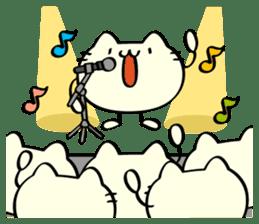 Mii-kun part2 sticker #177302