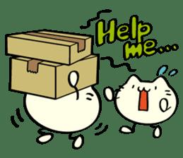 Mii-kun part2 sticker #177305