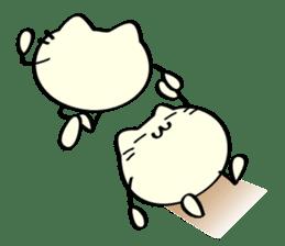 Mii-kun part2 sticker #177306