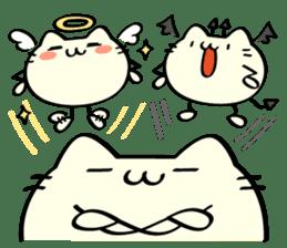 Mii-kun part2 sticker #177316