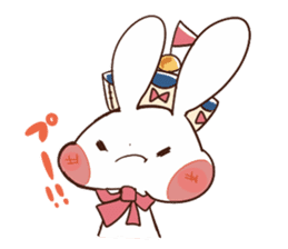 Yukimochi & friends sticker #178219