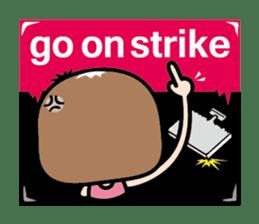 Job Log sticker #179906