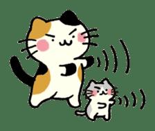 nyankoro-san.2 sticker #180690