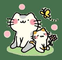nyankoro-san.2 sticker #180693