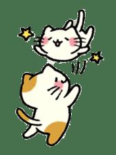 nyankoro-san.2 sticker #180696