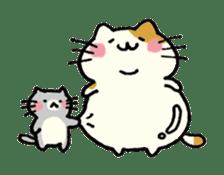 nyankoro-san.2 sticker #180700