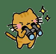 nyankoro-san.2 sticker #180705