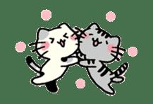 nyankoro-san.2 sticker #180706