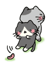 nyankoro-san.2 sticker #180708