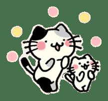 nyankoro-san.2 sticker #180710