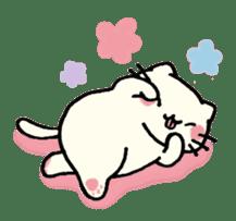 nyankoro-san.2 sticker #180711
