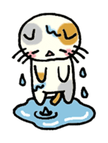 nyankoro-san.2 sticker #180713