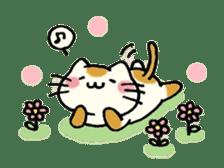 nyankoro-san.2 sticker #180714