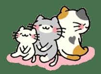 nyankoro-san.2 sticker #180716