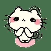 nyankoro-san.2 sticker #180717