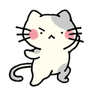 nyankoro-san.2 sticker #180721