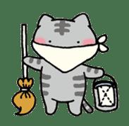 nyankoro-san.2 sticker #180726