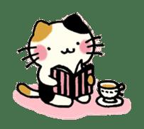 nyankoro-san.2 sticker #180727