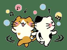 nyankoro-san.2 sticker #180728