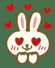 usagi's message sticker #182702