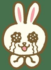 usagi's message sticker #182727