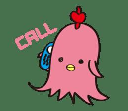 oh! Soseijin! sticker #182769