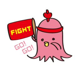 oh! Soseijin! sticker #182804