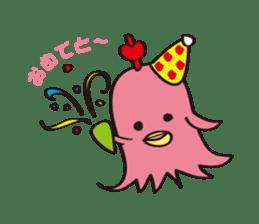 oh! Soseijin! sticker #182806