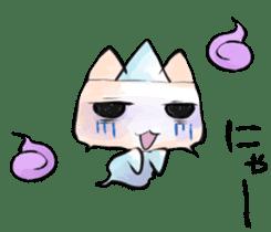 Neko-Nya- sticker #183200