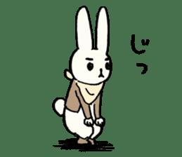 Usada Kunio sticker #183662