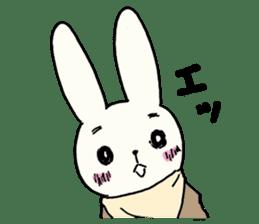 Usada Kunio sticker #183663