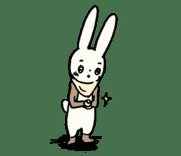 Usada Kunio sticker #183664