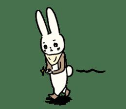 Usada Kunio sticker #183665