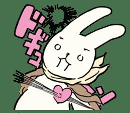 Usada Kunio sticker #183668