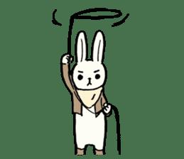 Usada Kunio sticker #183669
