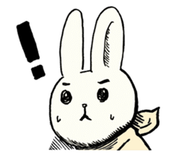 Usada Kunio sticker #183671