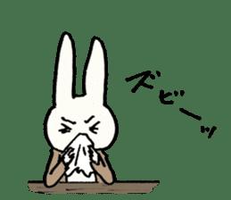 Usada Kunio sticker #183674
