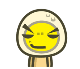 MILUEGG sticker #183806