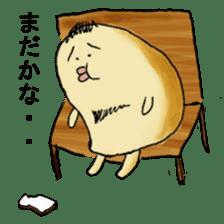 teno-teno sticker #184194
