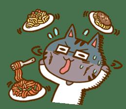 Cat creators sticker #184317