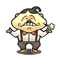 anglerfish uncle sticker #184713
