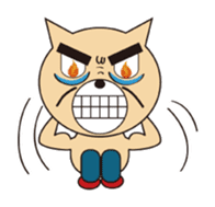 Masaharu Inukuma sticker #185057