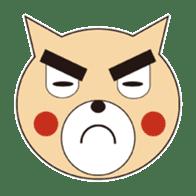 Masaharu Inukuma sticker #185062