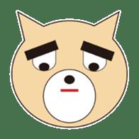 Masaharu Inukuma sticker #185063