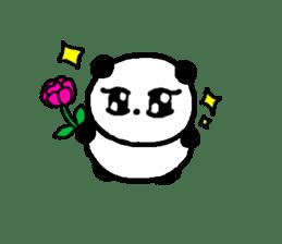 Pan-chan(PANDA) sticker #185676