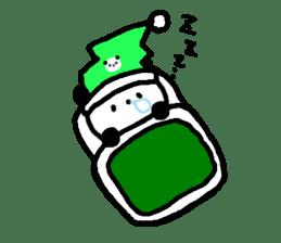 Pan-chan(PANDA) sticker #185690