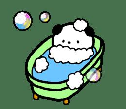 Pan-chan(PANDA) sticker #185692