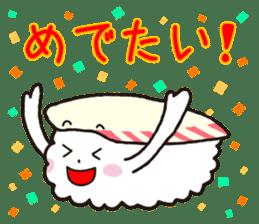 Sushi Joke sticker #186232